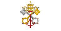 Emblema Vaticano logo