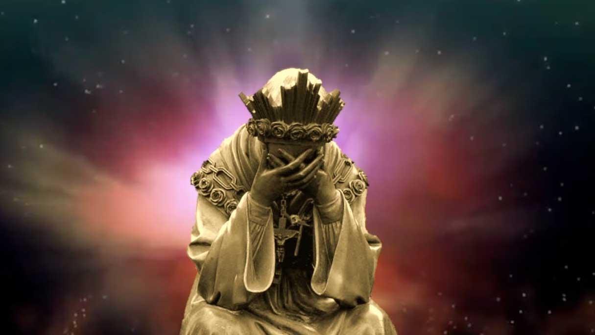 La Saletee apariciones marianas mensajes