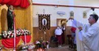 Apariciones de El Escorial Prado Nuevo Virgen de El Escorial Virgen de los Dolores